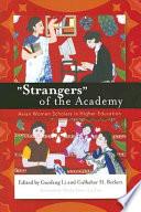 Strangers Of The Academy