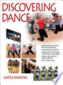 Discovering Dance Book