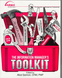 The Information Manager s Toolkit