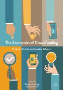 Pdf The Economics of Crowdfunding Telecharger