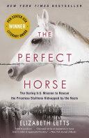 The Perfect Horse Book PDF