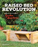 Raised Bed Revolution Pdf/ePub eBook