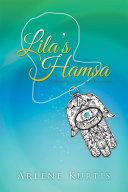 Lila's Hamsa