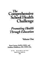 The Comprehensive School Health Challenge Book