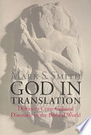 God in Translation Book PDF