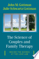 The Science of Couples and Family Therapy: Behind the Scenes at the