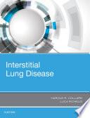 Interstitial Lung Disease E Book