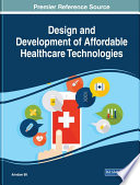 Design And Development Of Affordable Healthcare Technologies Book PDF