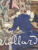 E  Vuillard