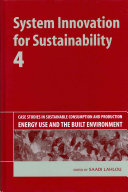 Case Studies in Sustainable Consumption and Production