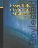 Essentials of Circuit Analysis