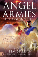 Angel Armies on Assignment Book