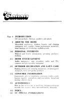 Consumer Reports Book