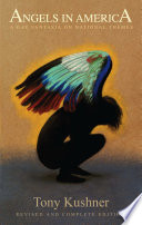 Angels in America  A Gay Fantasia on National Themes Book