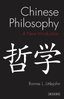 Chinese Philosophy: An Introduction - Seite 258