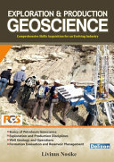 Exploration and Production Geoscience Book