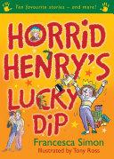Horrid Henry s Lucky Dip