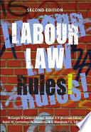 Labour Law Rules  Second Edition