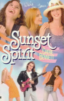 Sunset Spirit Book