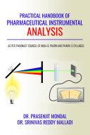 Practical Handbook of Pharmaceutical Instrumental Analysis