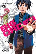 Big Order [Pdf/ePub] eBook