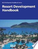 Resort Development Handbook