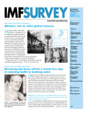 Imf Survey No. 17 2003