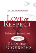 Pdf Love and Respect