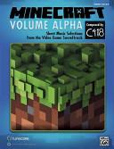 Minecraft   Volume Alpha Book PDF