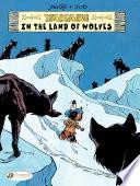 Yakari   Volume 6   Yakari in the Land of Wolves