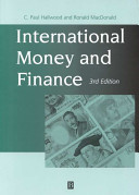 International Money And Finance Book PDF