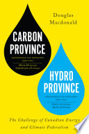 Carbon Province  Hydro Province