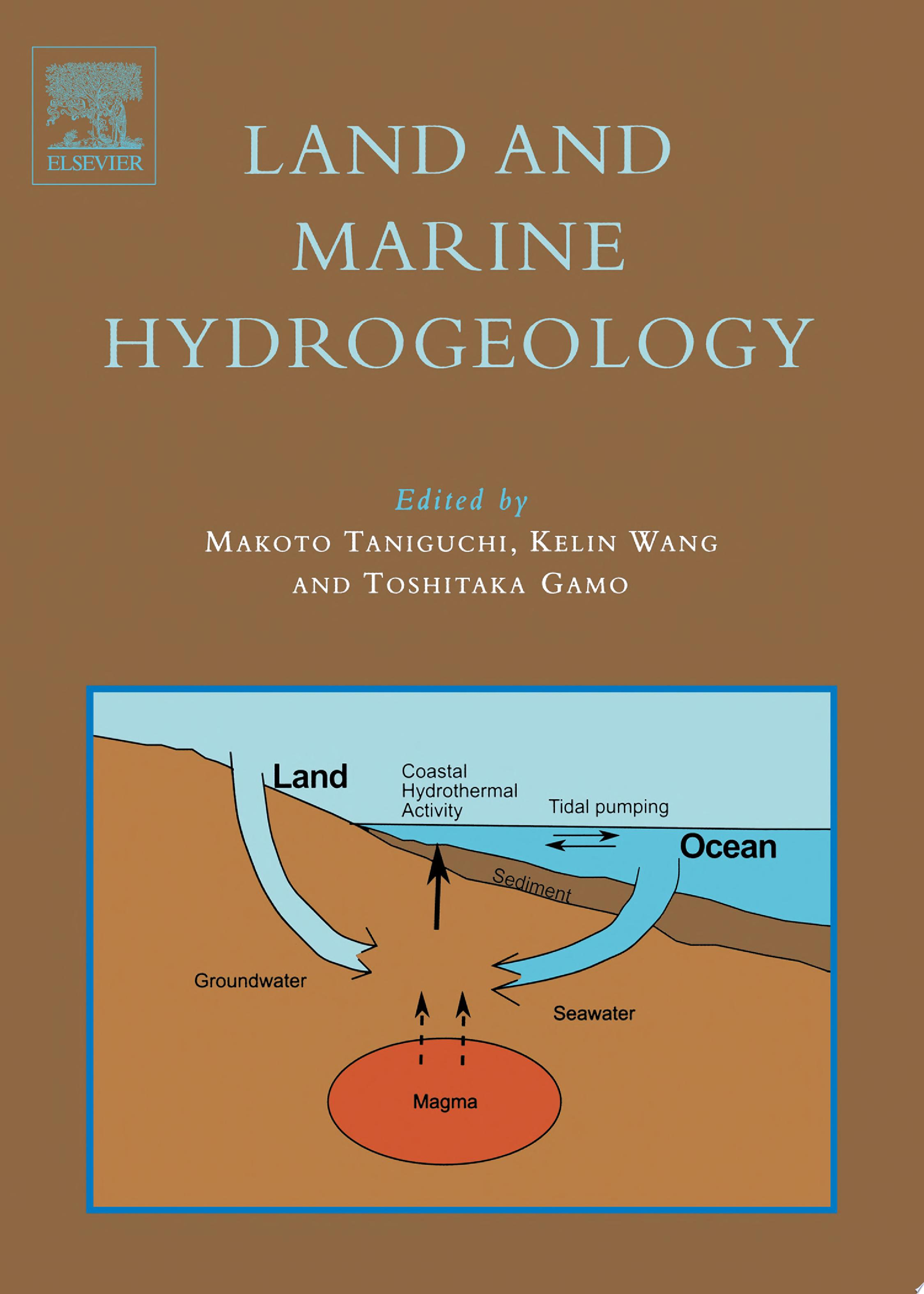 Land and Marine Hydrogeology