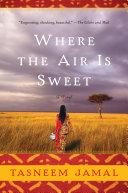Where The Air Is Sweet Pdf/ePub eBook