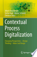 Contextual Process Digitalization