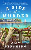 A Side of Murder Pdf/ePub eBook