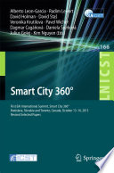 Smart City 360°