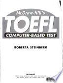 McGraw-Hill's TOEFL Computer-based Test