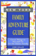 Family Adventure Guide New York