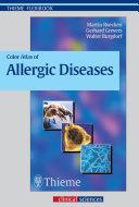 Color Atlas of Allergic Diseases Pdf/ePub eBook