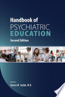 Handbook of Psychiatric Education Book