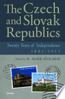 The Czech and Slovak Republics