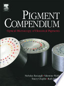 Pigment Compendium  Optical Microscopy of Historical Pigments