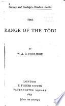 The Range of the T  di