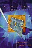 Edgeworks: Over the edge. An edge in my voice ebook