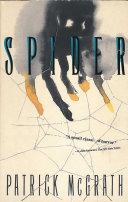 Spider Pdf/ePub eBook