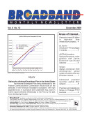 Broadband Monthly Newsletter December 2009 ebook