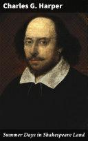 Summer Days in Shakespeare Land Pdf/ePub eBook