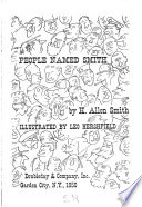 People Named Smith