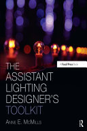 Pdf The Assistant Lighting Designer's Toolkit Telecharger